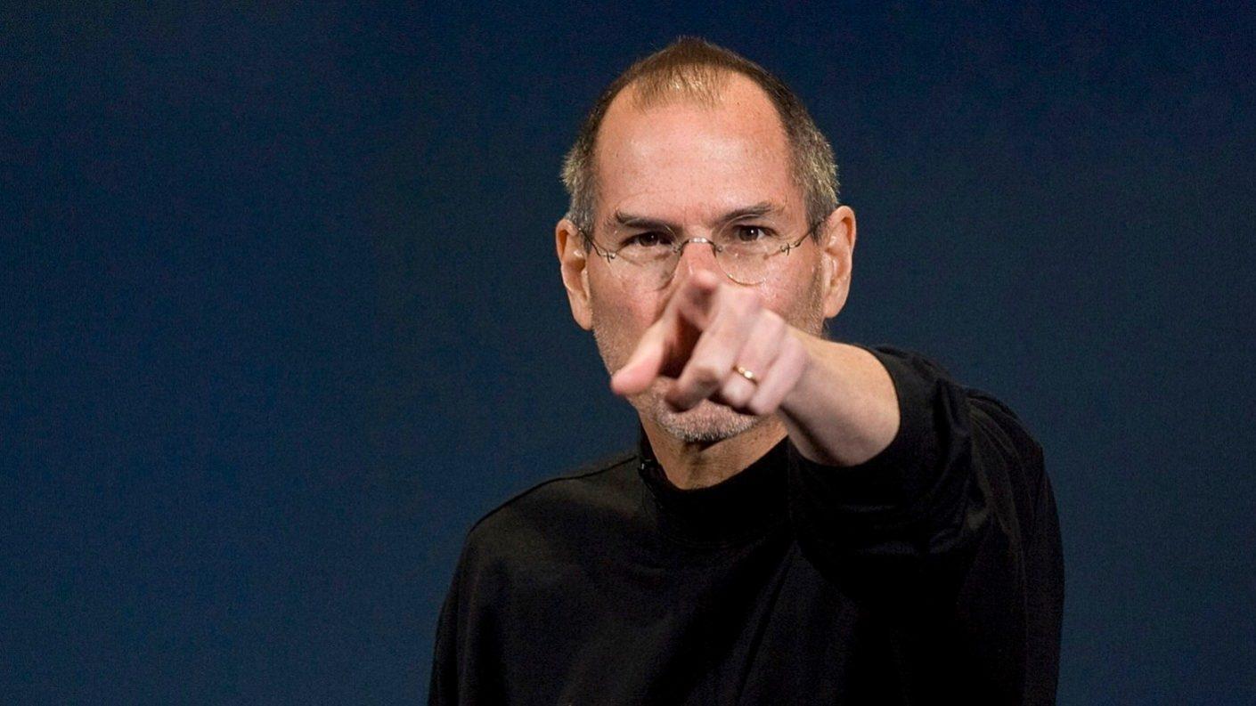 ¿Sabes qué era lo que buscaba Steve Jobs en sus empleados?