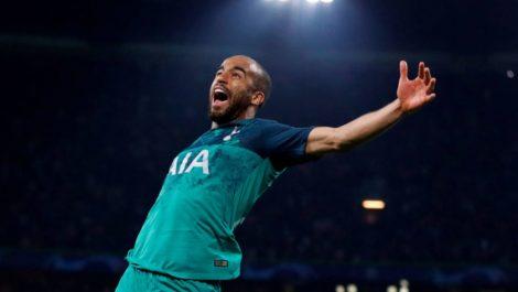 Tottenham será el rival del Liverpool en la final de la Champions