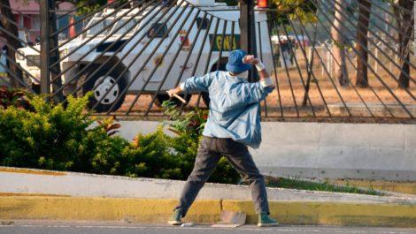 Así nos mira el mundo tras la jornada del #30Abr en Venezuela
