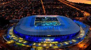 Estadio Arena Do Gremio