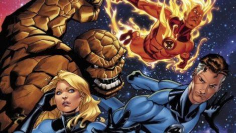 Los Cuatro Fantásticos podrían contar con alguien dentro de Marvel