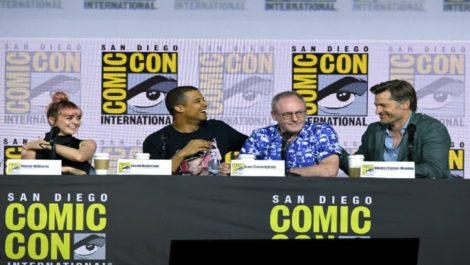Actores de GOT salieron en defensa del capítulo final de la serie y sus guionistas
