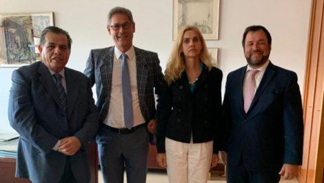 Gobierno de Maduro restablece relaciones diplomáticas con Alemania