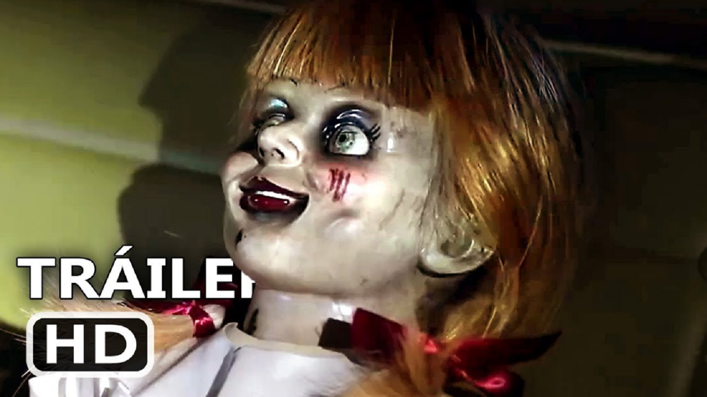 ANABELLE.