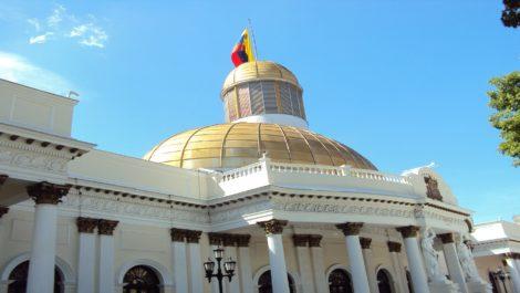 Comité de postulaciones del CNE «enciende» ánimos en la AN