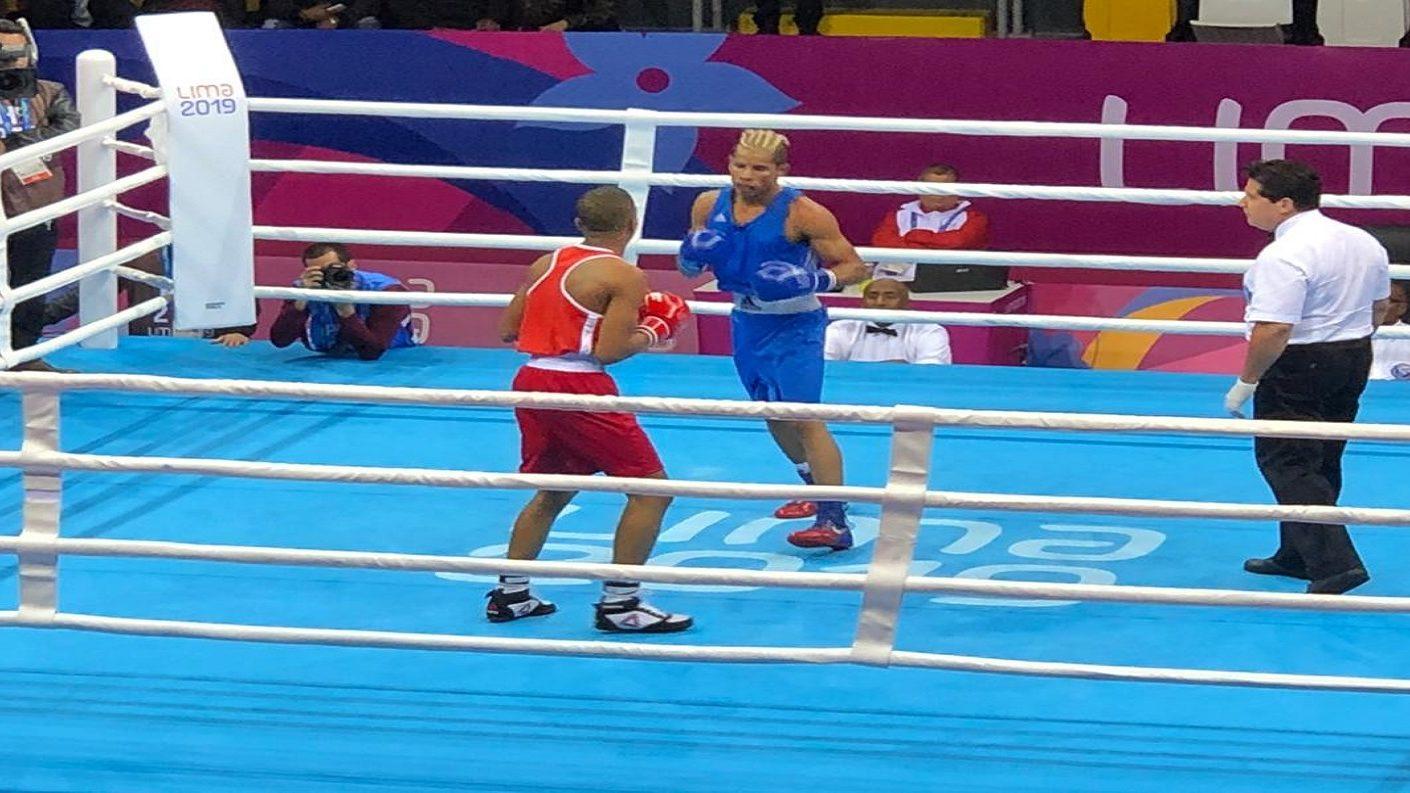 El boxeo debutó con triunfo