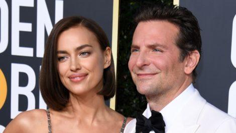 Una mujer sí rompió la relación entre Bradley Cooper e Irina Shayk ¿Fue por fin Lady Gaga?