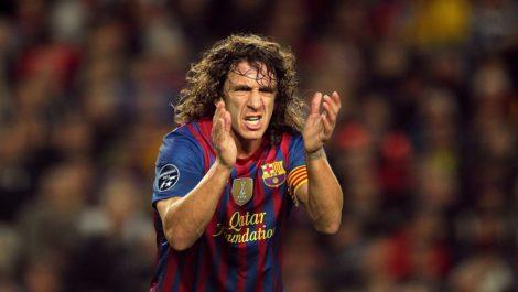 Carles Puyol anima al Barcelona a que compre de nuevo a Neymar