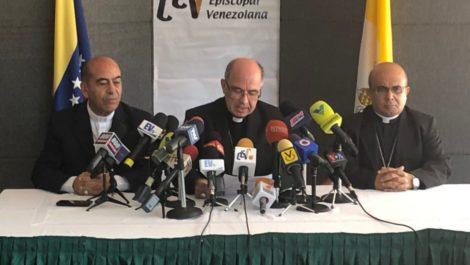 CEV insiste en que hacer elecciones «con condiciones» es la vía para salir de la crisis