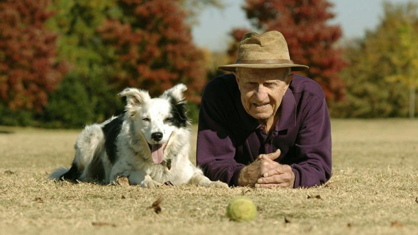 Chaser, el «perro más inteligente del mundo», falleció a sus 15 años
