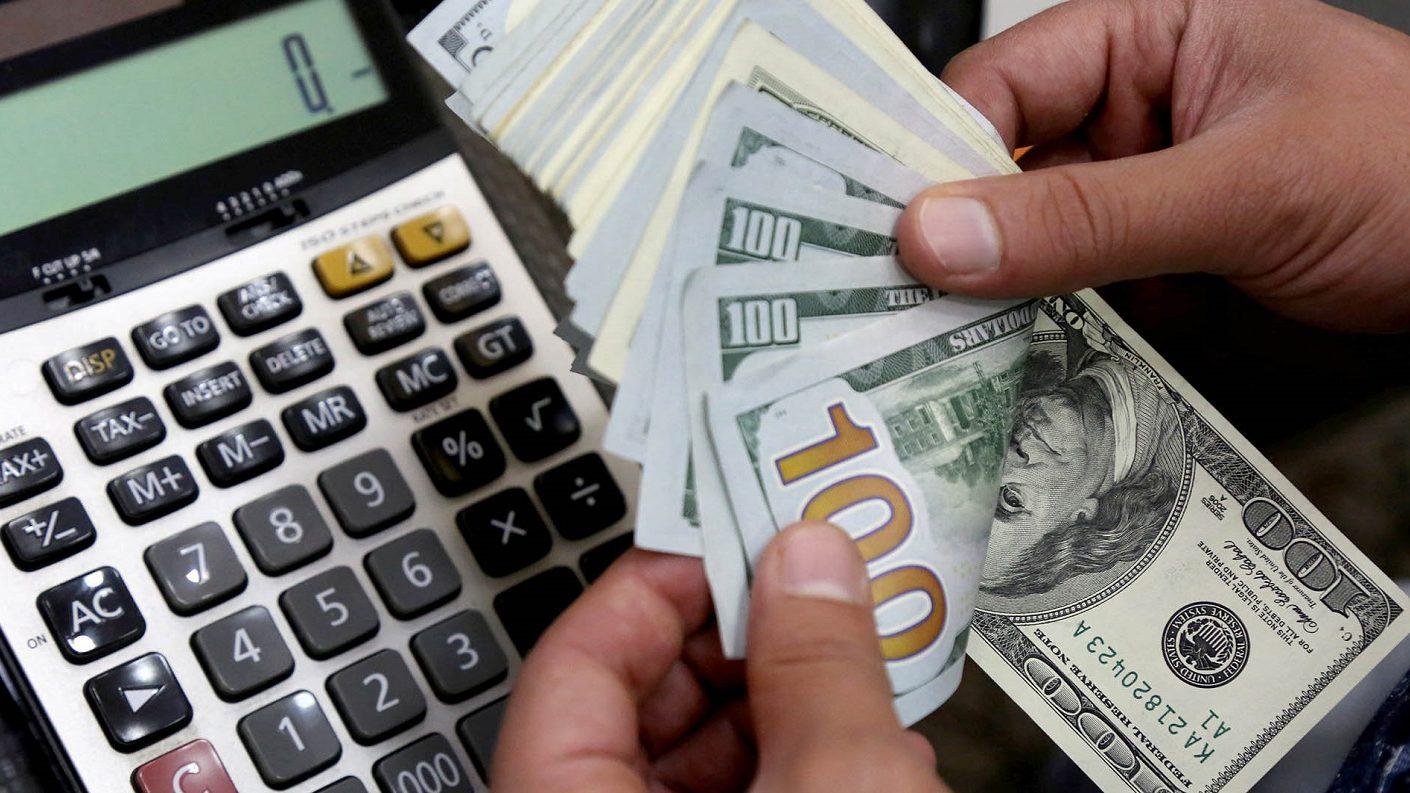 ¿Por qué subió el dólar?