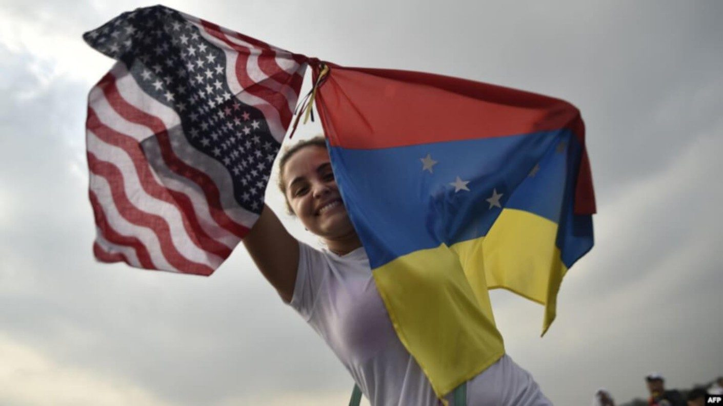 EEUU no quiere aprobar TPS para venezolanos, aunque busca «otras vías» para protegerlos