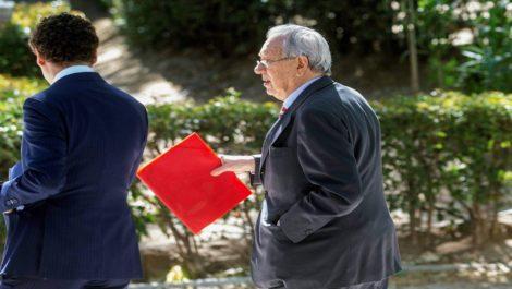 Muerte de ex directivo de Pdvsa en Madrid con más dudas que certezas