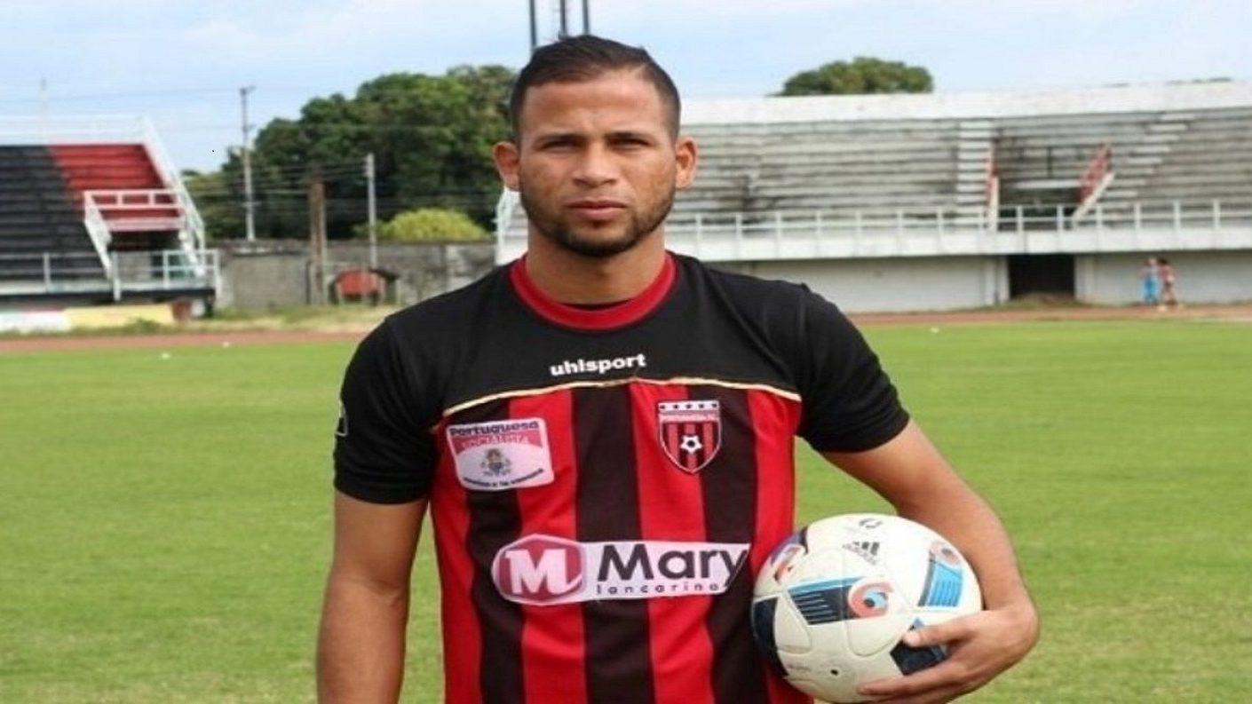Asesinado futbolista venezolano para robarle el celular