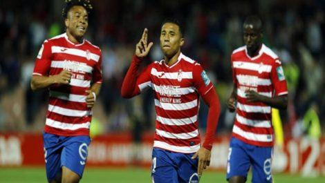 Darwin Machís es oficialmente jugador del Granada