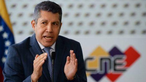 Henri Falcón buscaría acuerdo con Maduro para repetir elecciones presidenciales
