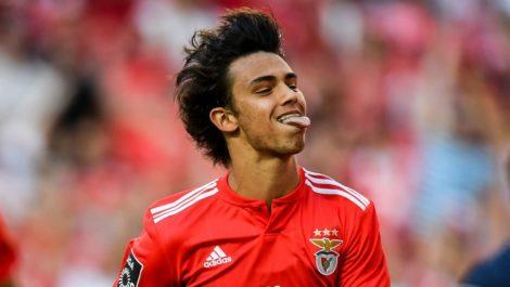 Atlético de Madrid compró a Joao Félix: el reemplazo de Griezmann