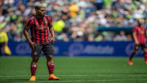 Josef sigue su romance con el gol en la MLS