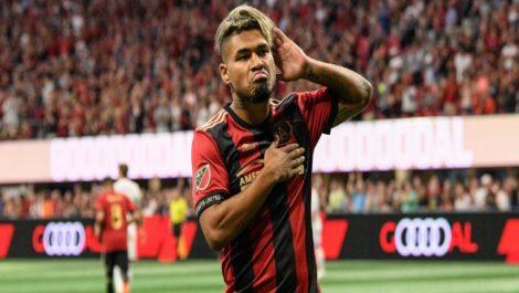Josef Martínez mantiene el romance con el gol