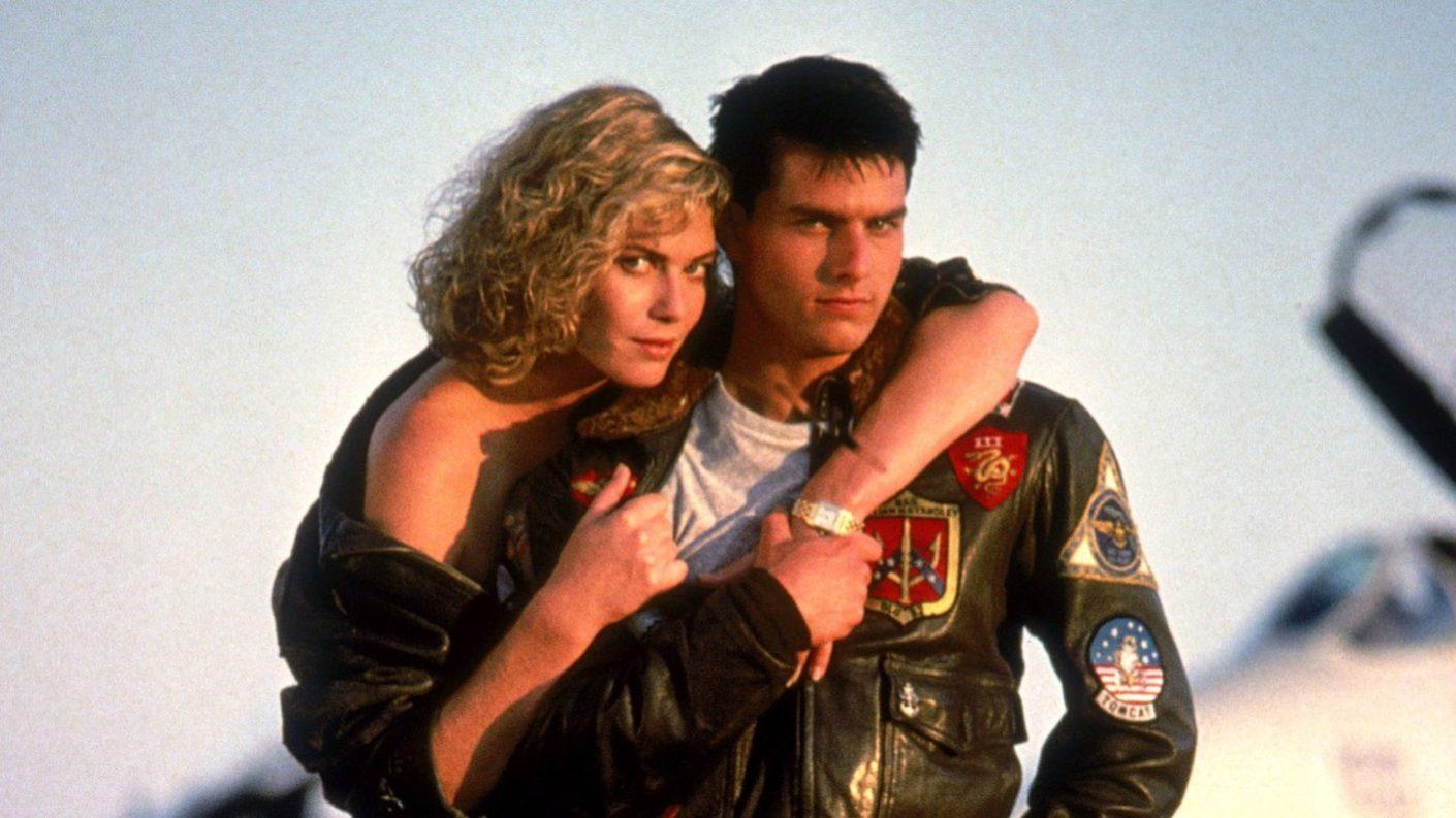 Kelly McGillis no participará en la secuela de Top Gun