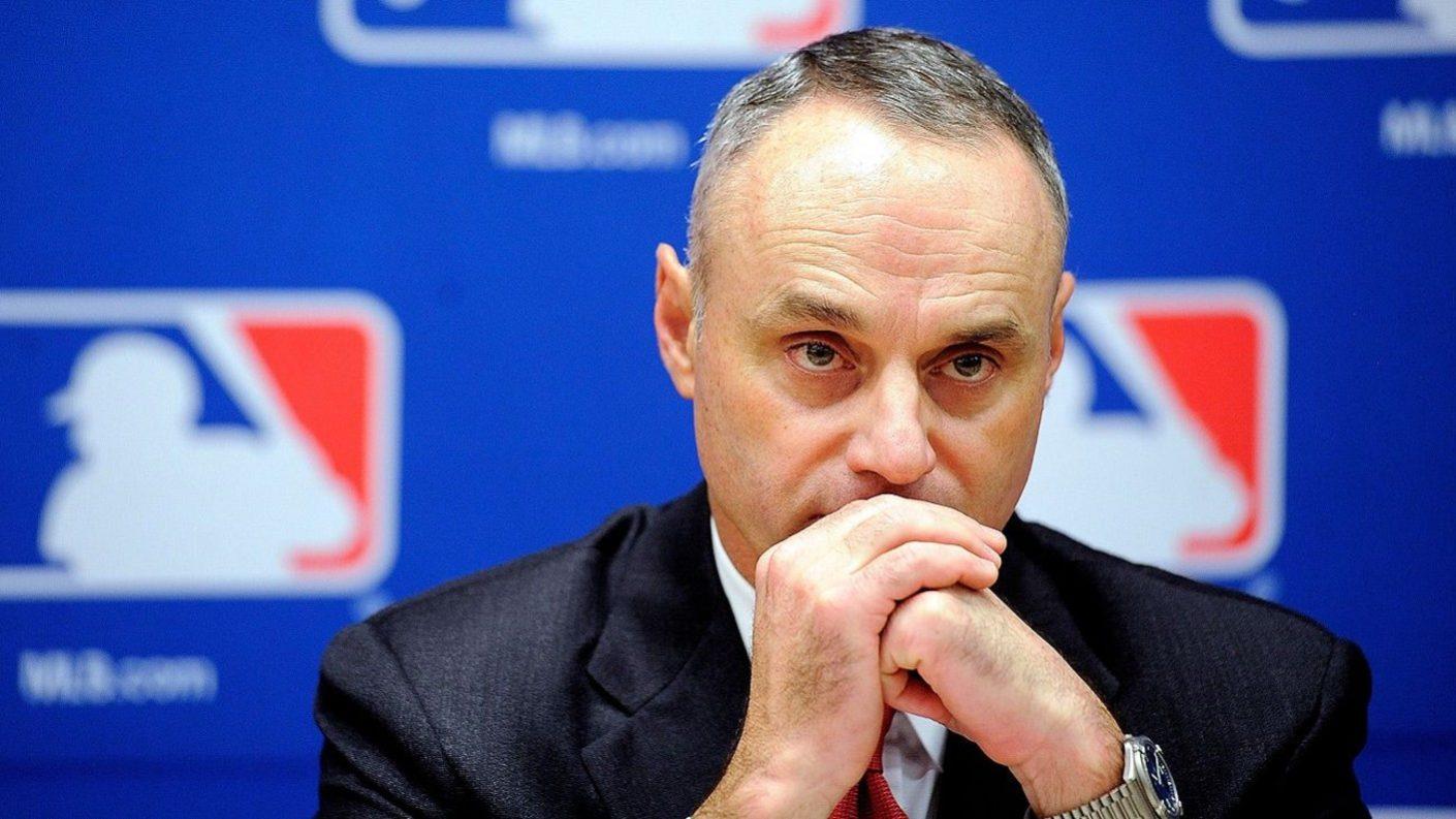 MLB Manfred