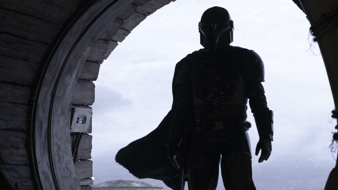 Tráiler de The Mandalorian hace «guiños» a las Guerras Clon