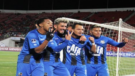 El Zulia recibe a Sporting Cristal por los octavos de la Sudamericana