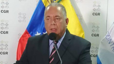 Contraloría inhabilita en masa a funcionarios de Guaidó