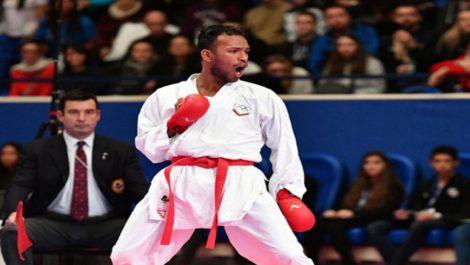 Andrés Madera le dio la novena medalla de Oro a Venezuela