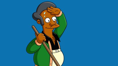 Hank Azaria no prestará más su voz para Apu