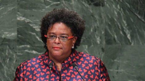 Barbados dio por confirmado suspensión de diálogo entre Gobierno y oposición