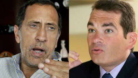 Parlamentarios acusados de «traición a la patria» se encuentran fuera del país