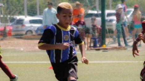 Muere uno de los implicados en muerte del niño futbolista