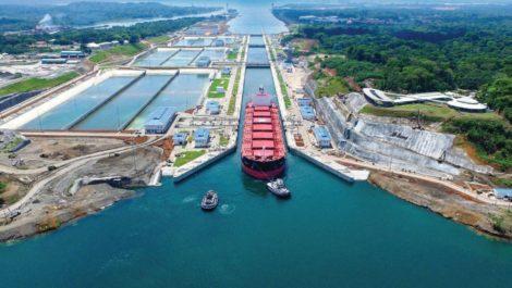Venezuela puede seguir utilizando el Canal de Panamá