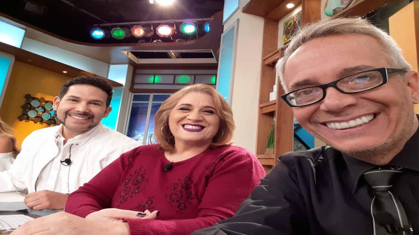 «No era justo darle pantalla a una persona que criticaba a Venevisión»: Carmela Longo