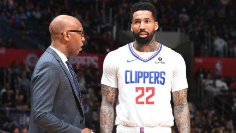 NBA suspende por 25 juegos a Chandler por dar positivo en prueba antidopaje