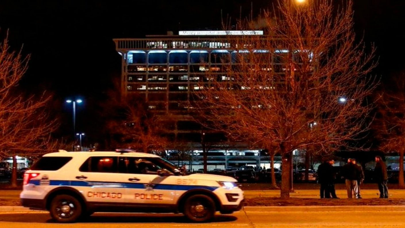 Chicago se suma a la lista de ciudades víctimas de un tiroteo