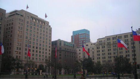 Fuerza armada chilena convoca a sus reservistas
