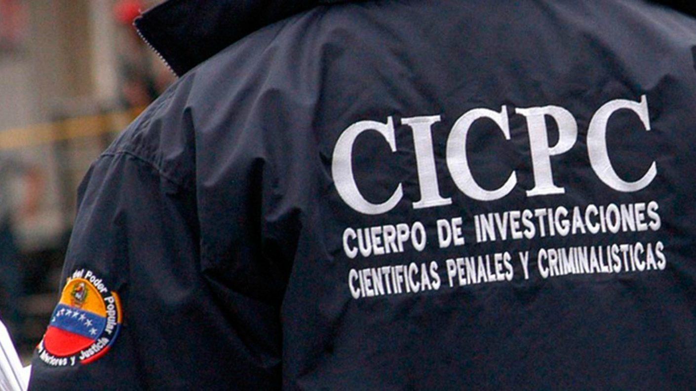 Capturan a ex funcionario de la FAES por abuso sexual en Caricuao