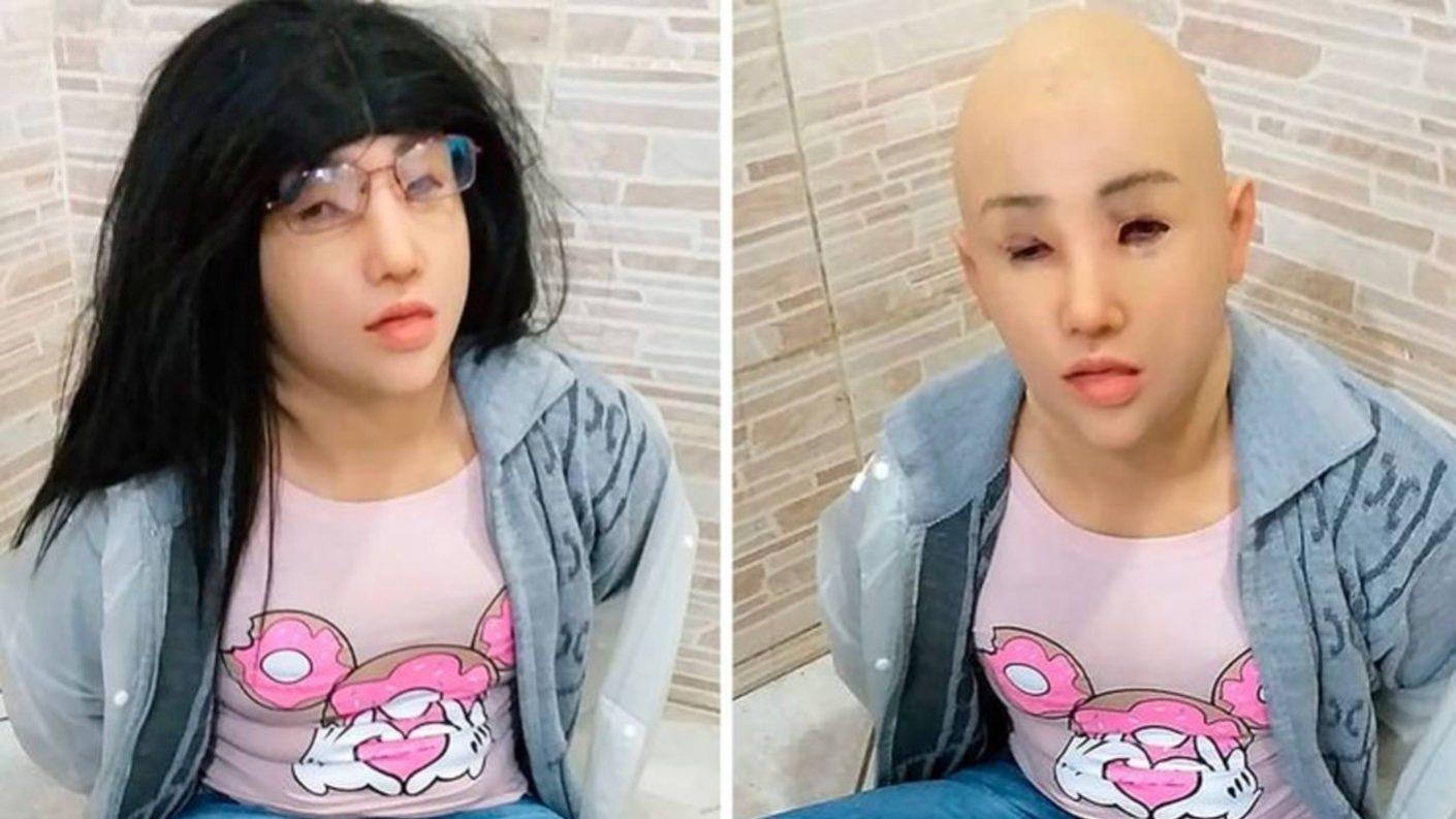 Encuentran cadáver de criminal que intentó huir disfrazado de su hija