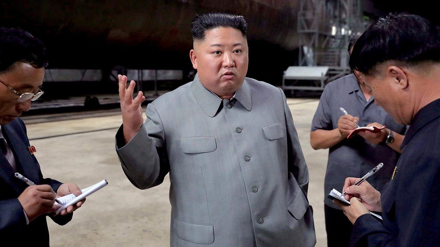 Corea del Norte: se están «desvaneciendo» las esperanzas de reanudar el diálogo con EEUU