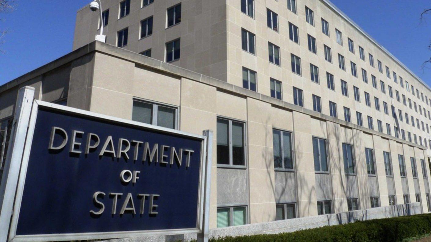 EEUU certifica a Venezuela como país «no completamente cooperante» en lucha antiterrorista