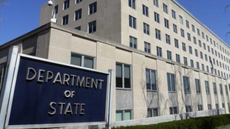 EEUU asegura que respaldo a Venezuela es de «amplio espectro» para 2020