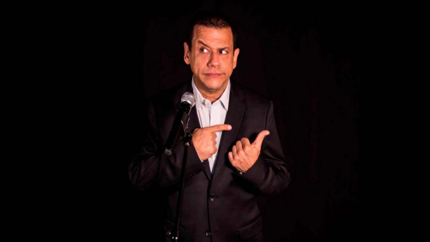 Emilio Lovera denunció «acoso fiscal» por parte del Seniat tras haberle suspendido funciones