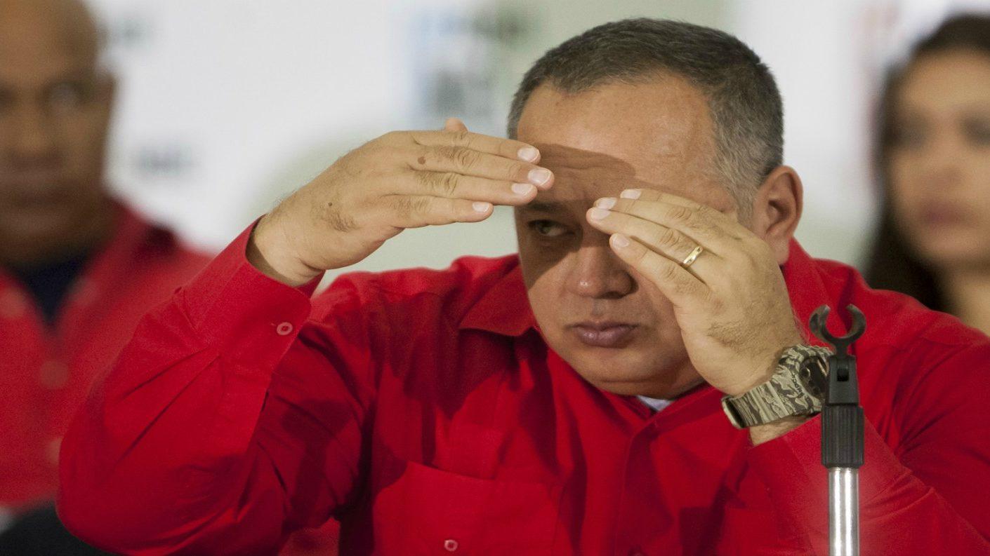 Suiza actualiza sanciones contra funcionarios de Maduro
