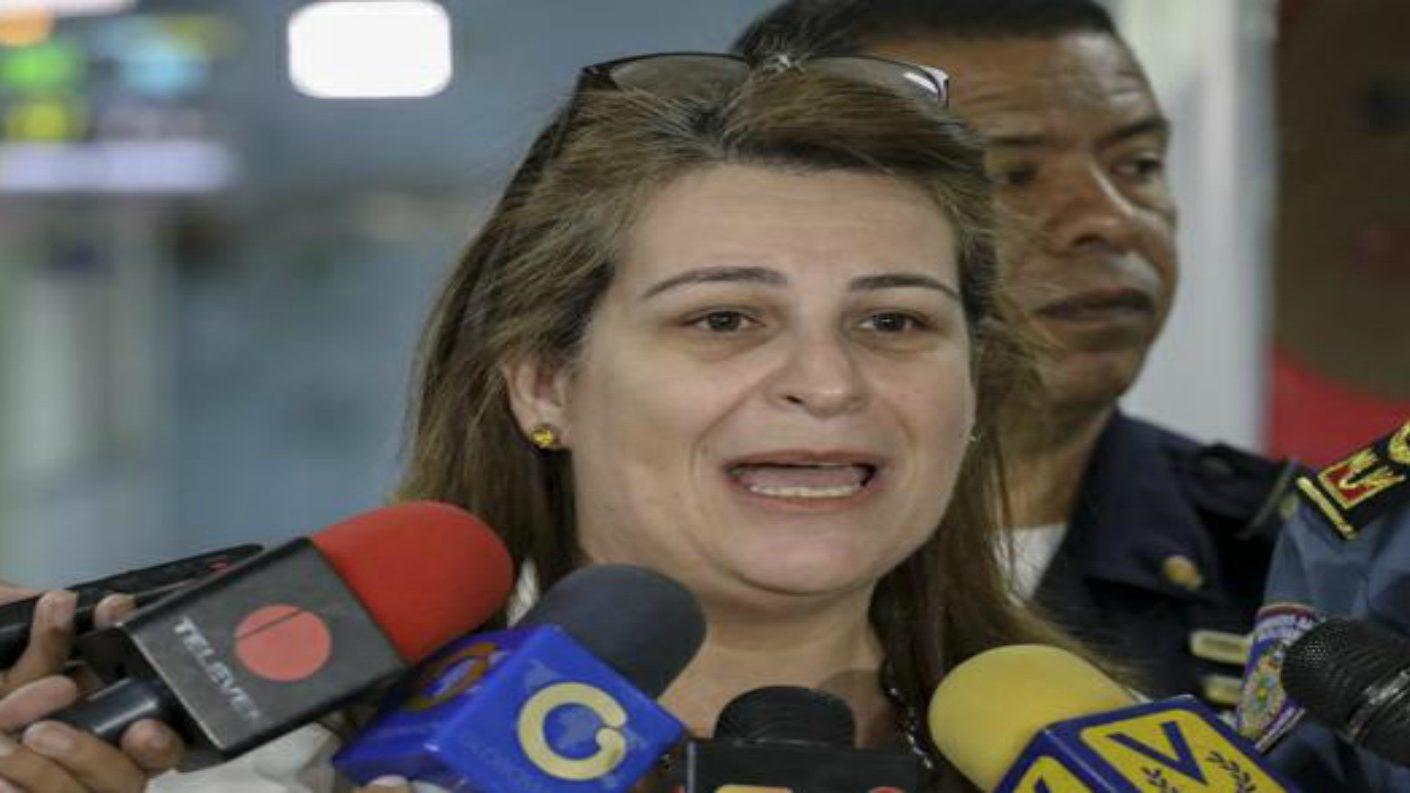 Fallece en una clínica privada directora del J.M de Los Ríos