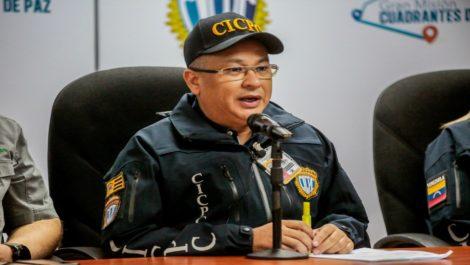Detenidos 4 CICPC por caso de relojes Rolex desaparecidos