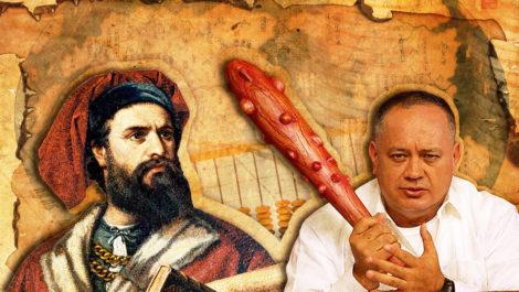 Marco Polo, Diosdado y la economía