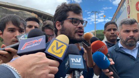 Consejo universitario de la UCV rechaza orden de hacer elecciones
