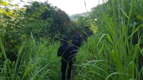 FAES hace operativo en Altagracia de Orituco y mata a 4 presuntos delincuentes